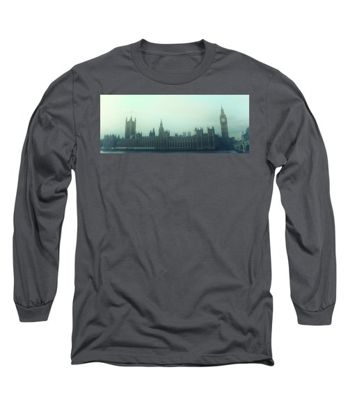 Westminster Fog Long Sleeve T-Shirt