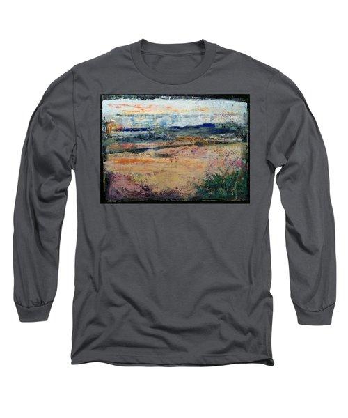 Westport River Dawn Long Sleeve T-Shirt