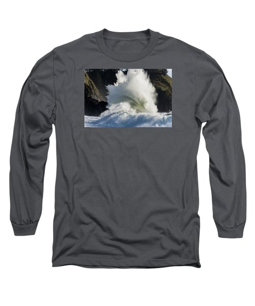 Wham Long Sleeve T-Shirt
