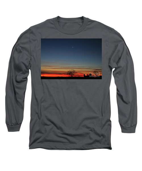 What A Beautiful Day Long Sleeve T-Shirt
