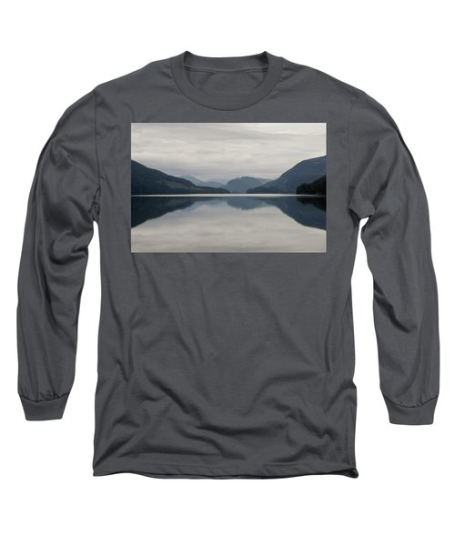 What, Do You See? Long Sleeve T-Shirt