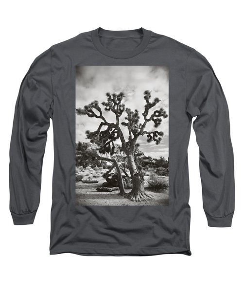 What I Wouldn't Give Bw Long Sleeve T-Shirt