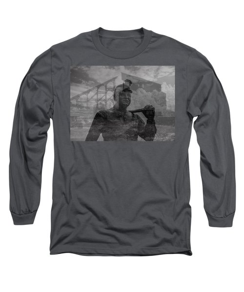 When Coal Was King II Long Sleeve T-Shirt