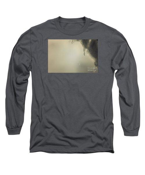 Where Memories Begin Long Sleeve T-Shirt by Janie Johnson