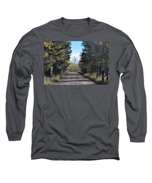 Cr 511 Divide Co Long Sleeve T-Shirt