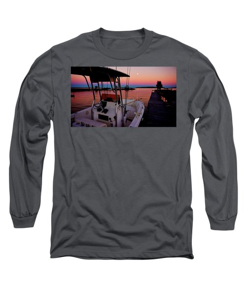 Whiskey Bay Long Sleeve T-Shirt