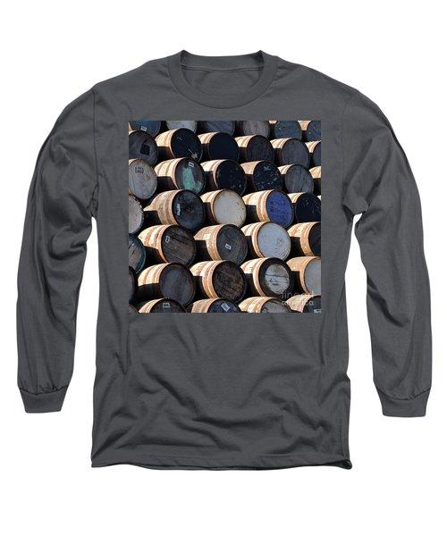 Whisky Galore Long Sleeve T-Shirt