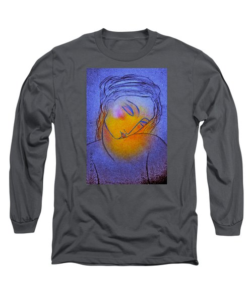 Whispering Hope..... Long Sleeve T-Shirt