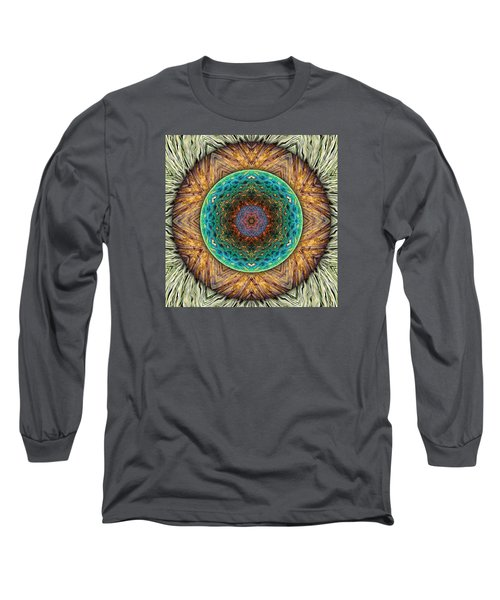 Whispering Pines Long Sleeve T-Shirt
