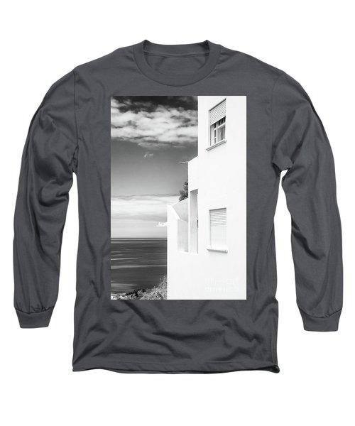White House Ocean View Long Sleeve T-Shirt