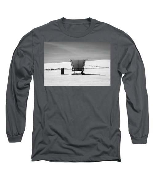 White Sands National Monument #10 Long Sleeve T-Shirt