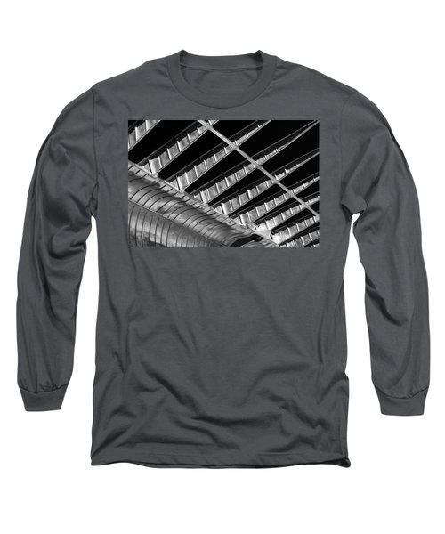 Who Wants Ribs? Long Sleeve T-Shirt
