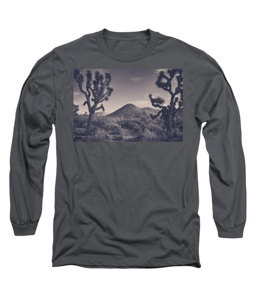 Who We Used To Be Long Sleeve T-Shirt