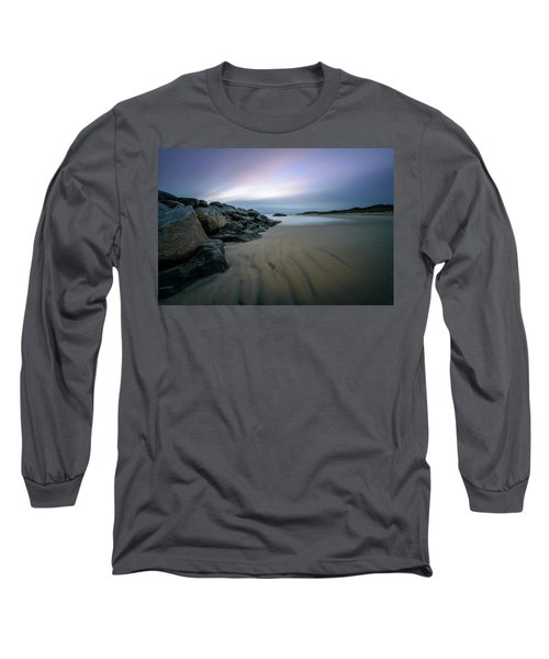 Wide Open Long Sleeve T-Shirt