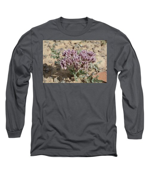 Widewing Spring Parsley Long Sleeve T-Shirt by Jenessa Rahn