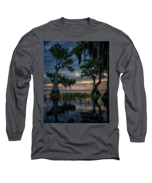 Wild Florida Long Sleeve T-Shirt