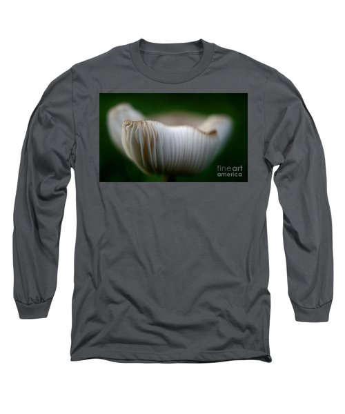Wild Mushroom-2 Long Sleeve T-Shirt