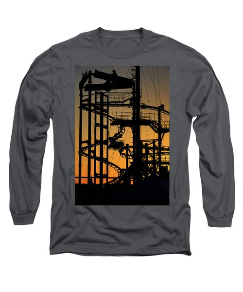 Wild Ride Long Sleeve T-Shirt