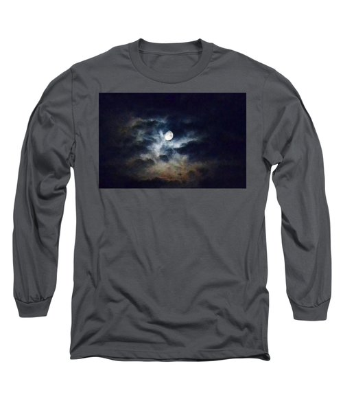Wild Sky Long Sleeve T-Shirt