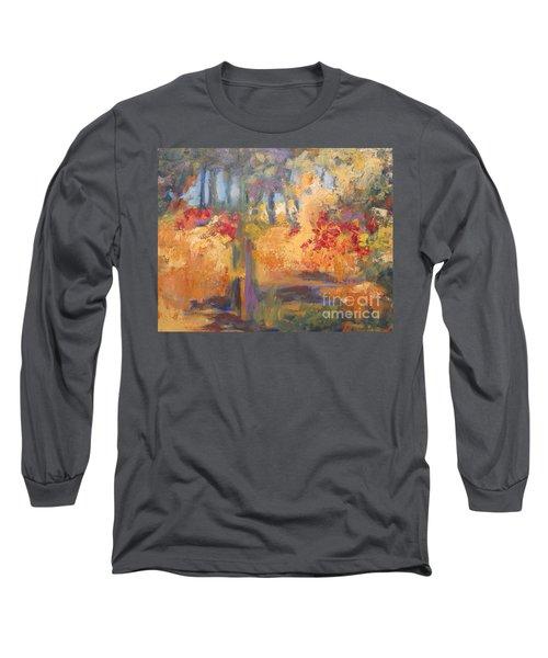 Wild Woods Long Sleeve T-Shirt