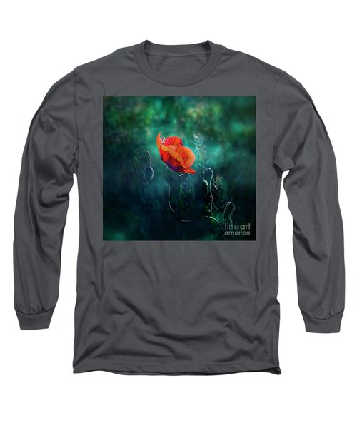Wildest Dreams Long Sleeve T-Shirt