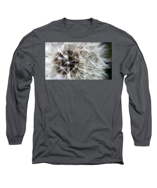 Wildflower 1 Long Sleeve T-Shirt