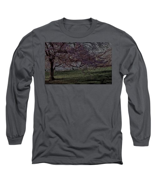 Wildflowers Party Long Sleeve T-Shirt
