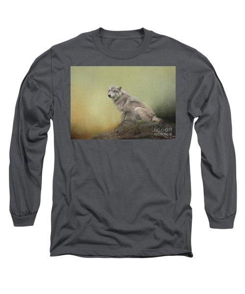 Wildlife Alaska Long Sleeve T-Shirt
