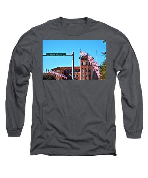 Will New Be Better ? Long Sleeve T-Shirt