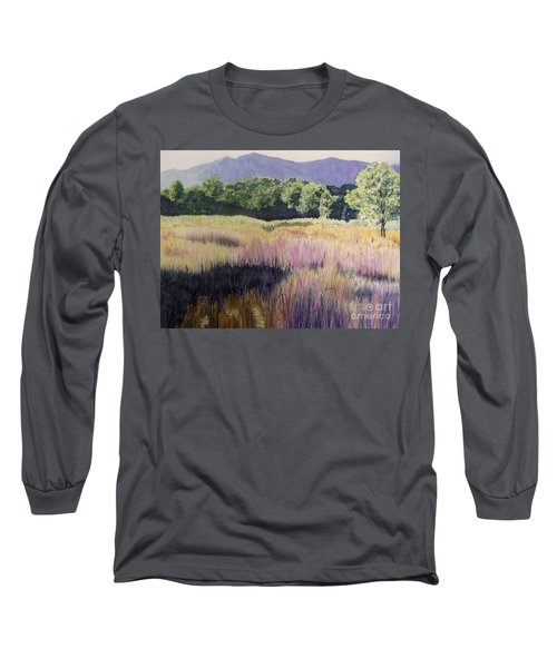 Willamette Meadow Long Sleeve T-Shirt