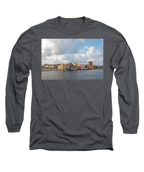 Willemstad Long Sleeve T-Shirt