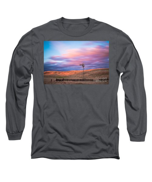 Windmill Le Long Sleeve T-Shirt