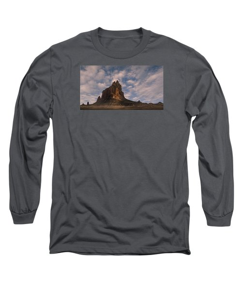 Winged Rock Long Sleeve T-Shirt