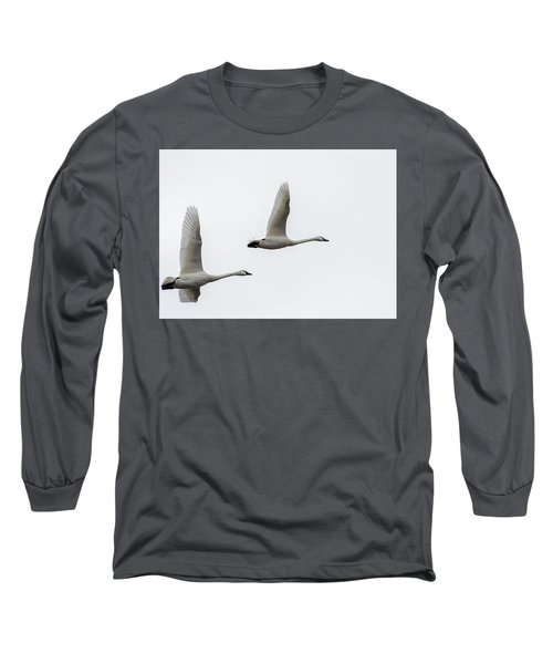 Winging Home Long Sleeve T-Shirt
