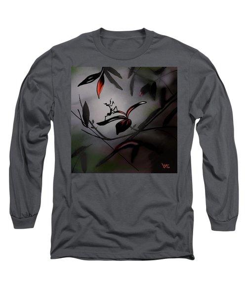 Wings Iv Long Sleeve T-Shirt