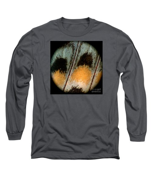 Wingtip Long Sleeve T-Shirt by KD Johnson
