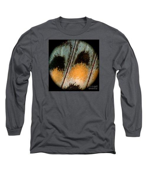 Wingtip Long Sleeve T-Shirt