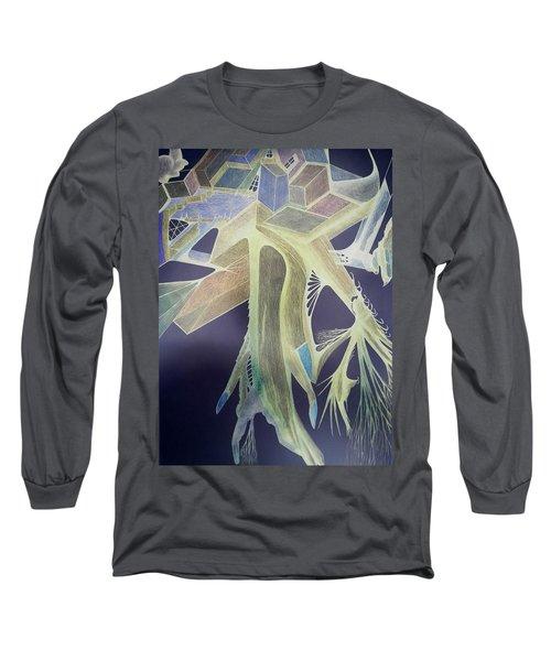 Winp 2 Long Sleeve T-Shirt