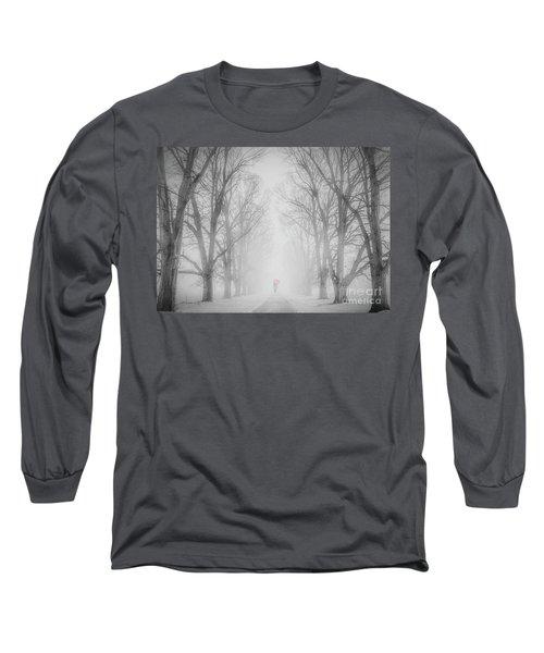Winter Fog Long Sleeve T-Shirt