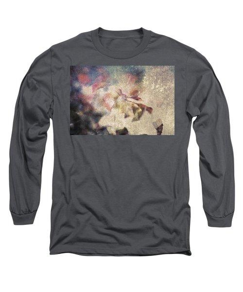 Winter Fugue Long Sleeve T-Shirt