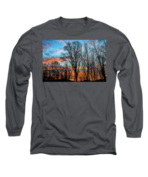 Winter Glory Long Sleeve T-Shirt