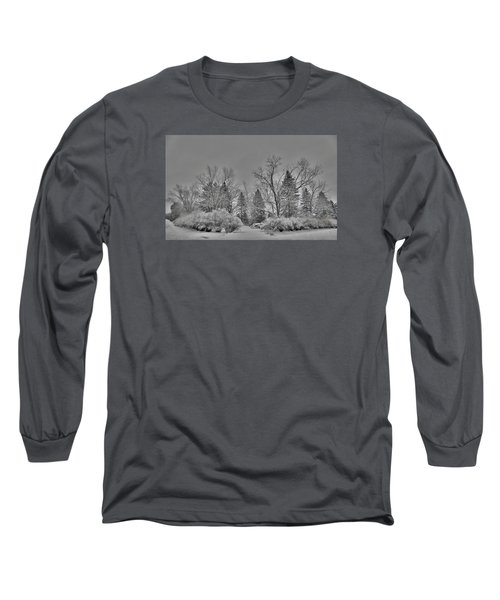 Winter Harmony Long Sleeve T-Shirt