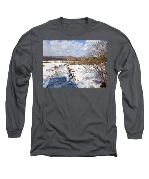 Winter Hike Long Sleeve T-Shirt