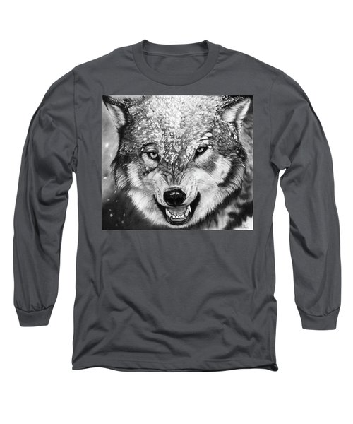 Winter Is Coming Long Sleeve T-Shirt