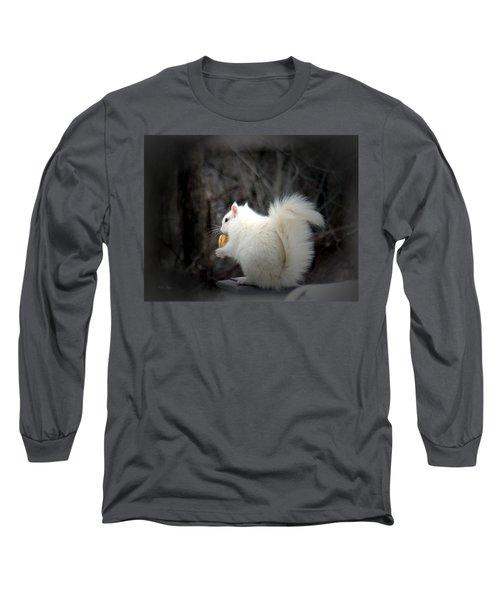 Winter Nibbles Long Sleeve T-Shirt