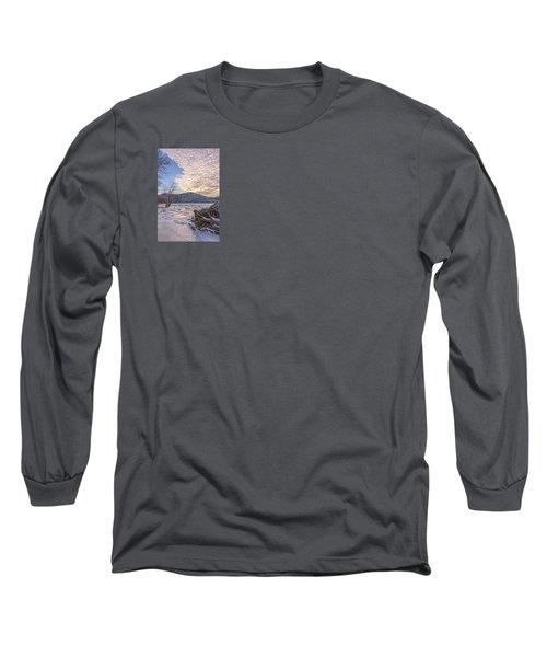 November River Long Sleeve T-Shirt