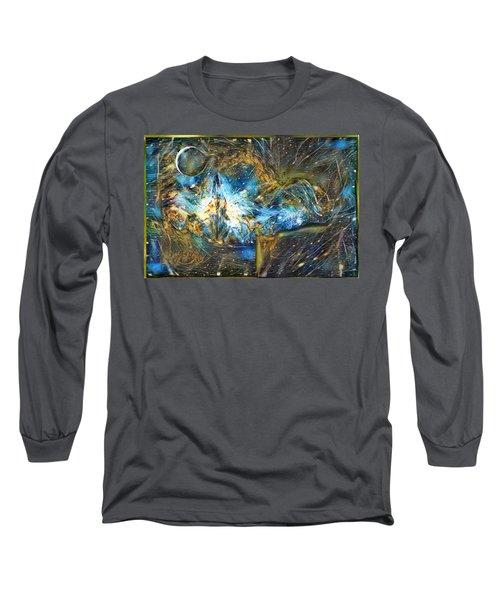 Winter Tale Long Sleeve T-Shirt