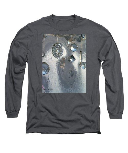 Winter Window Long Sleeve T-Shirt