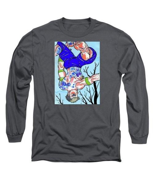 Winter's Leap Long Sleeve T-Shirt