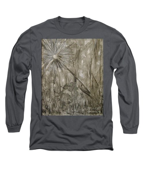 Wish From The Forrest Floor Long Sleeve T-Shirt
